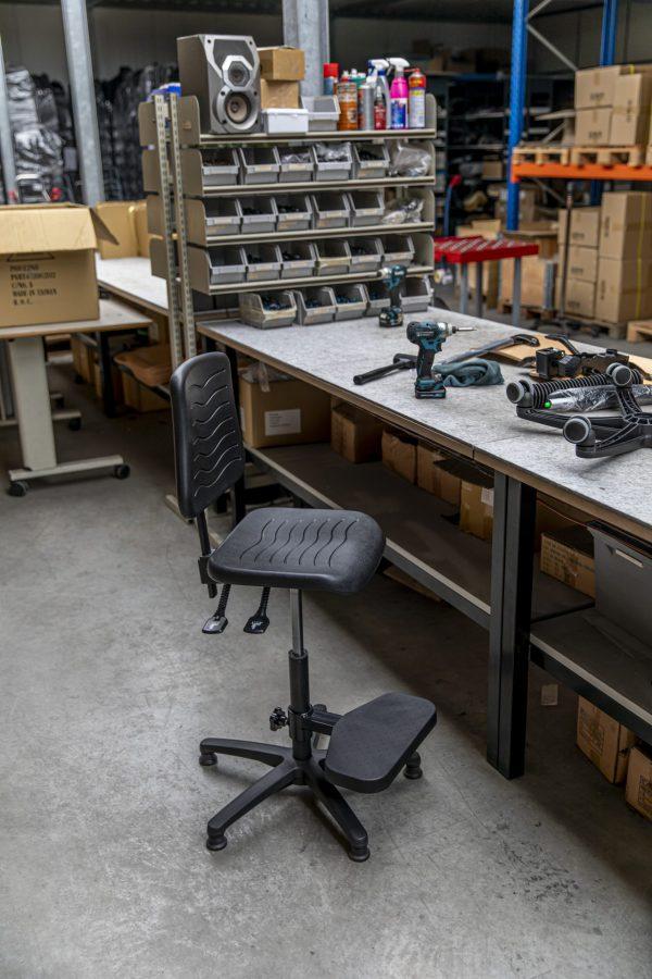 Rodachair GM bedrijfsstoel