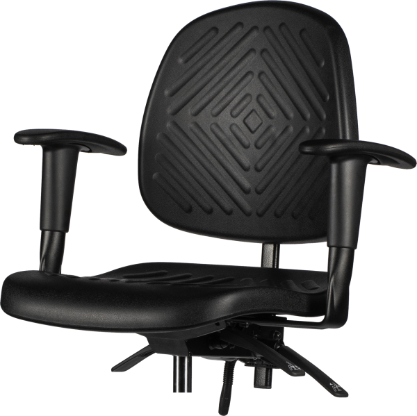 Rodachair GMS bureaustoel