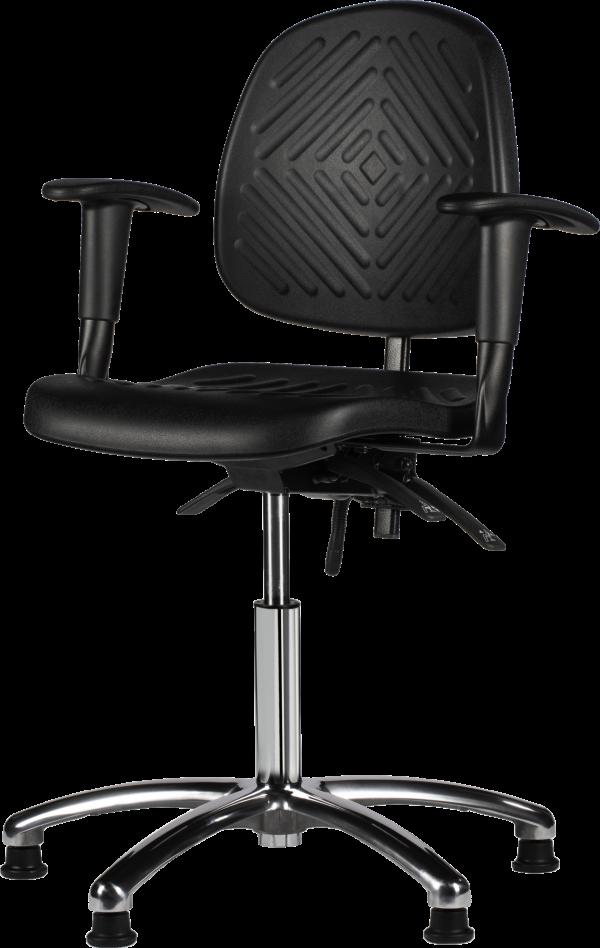 Rodachair GMS 160 bedrijfsstoel bureaustoel werkstoel