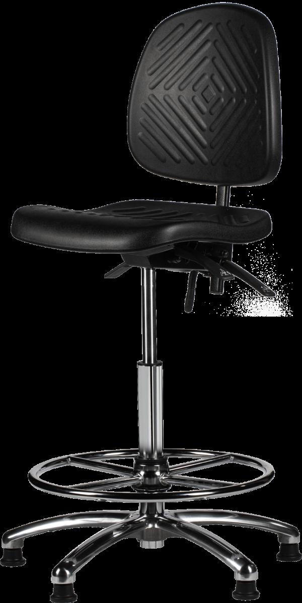 Rodachair GMS 267 bedrijfsstoel werkstoel bureaustoel