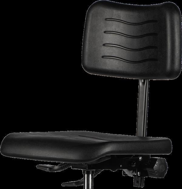 Rodachair KM werkstoel