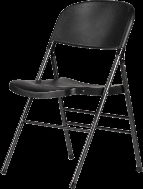 Rodachair klapstoel