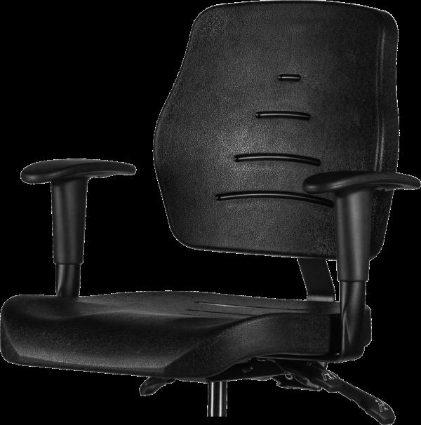 Rodachair MAX werkstoel bureaustoel werkstoel