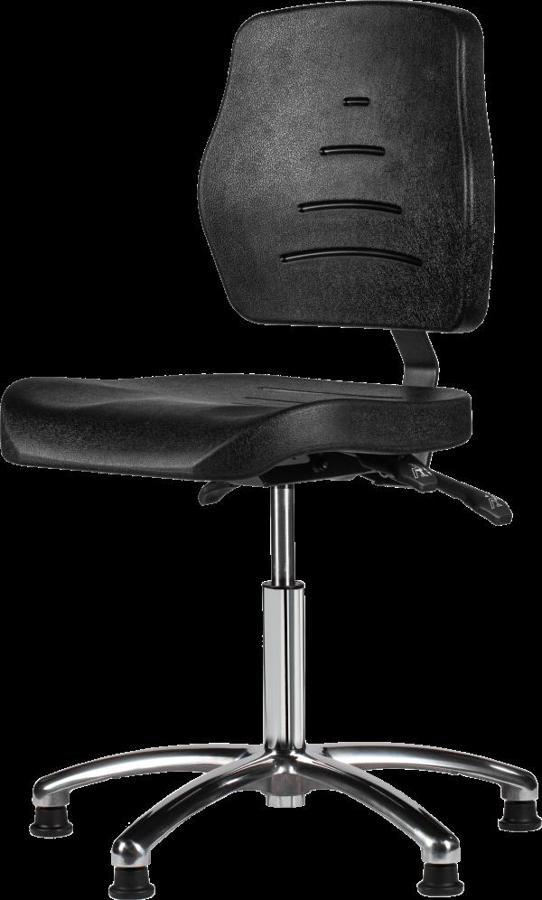 Rodachair MAX 160 bedrijfsstoel