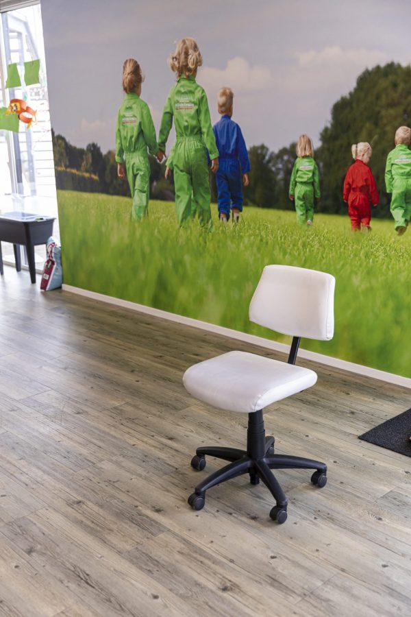 Rodachair bureaustoel Gent leidsterstoel