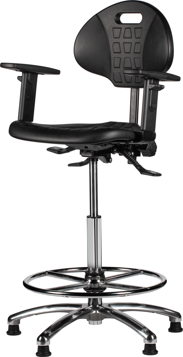 Rodachair Techniker werkstoel