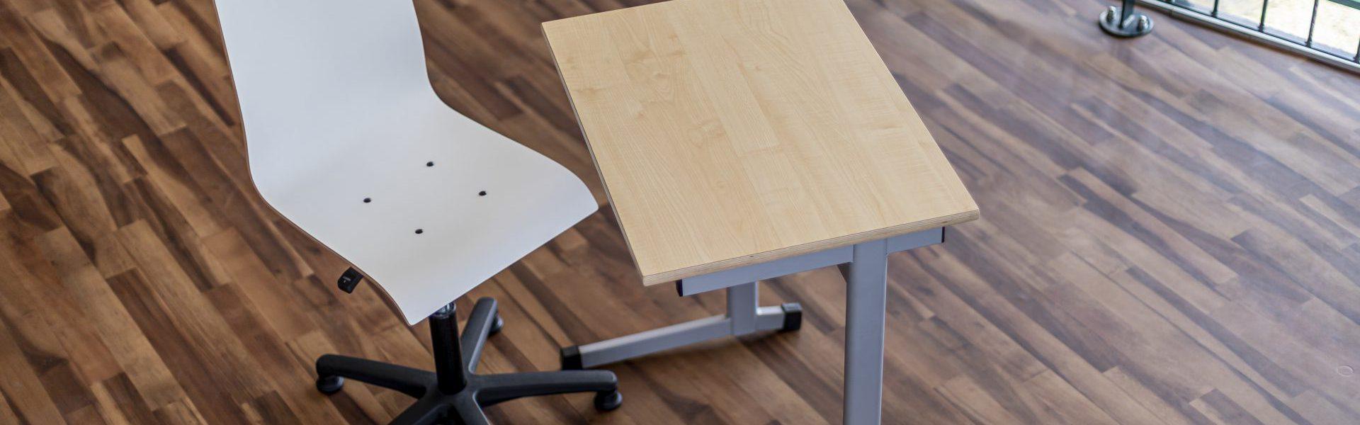 Rodachair HPL 160 HPL houten kuip