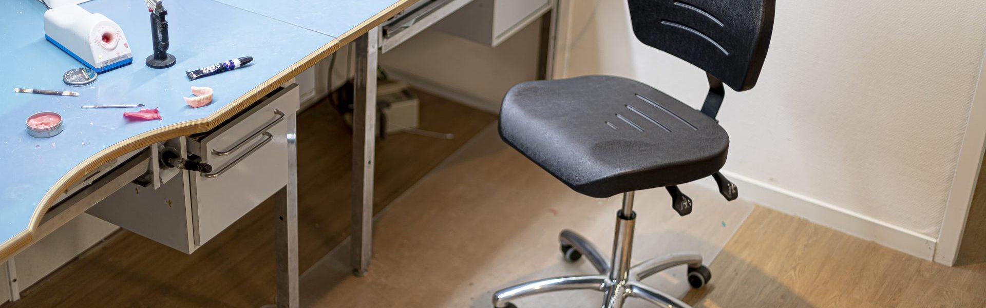 Rodachair MAX-200-4 bedrijfsstoel bureaustoel werkstoel
